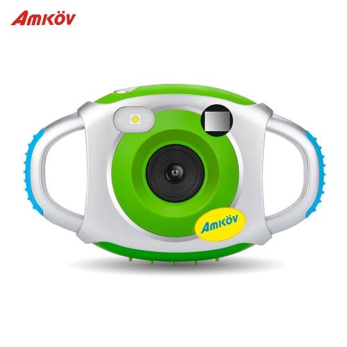Amkov 1.44 Full-color TFT Display Creative Digital Video CameraCameras &amp; Photo Accessories<br>Amkov 1.44 Full-color TFT Display Creative Digital Video Camera<br>