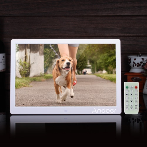 Andoer 15.6 LED Digital Photo Picture FrameCameras &amp; Photo Accessories<br>Andoer 15.6 LED Digital Photo Picture Frame<br>