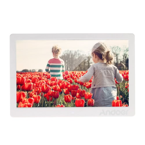 Andoer 13 TFT LED Digital Photo Picture FrameCameras &amp; Photo Accessories<br>Andoer 13 TFT LED Digital Photo Picture Frame<br>
