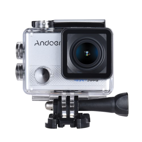 Andoer AN5000 4K 24fps WiFi Sports Action CameraCameras &amp; Photo Accessories<br>Andoer AN5000 4K 24fps WiFi Sports Action Camera<br>