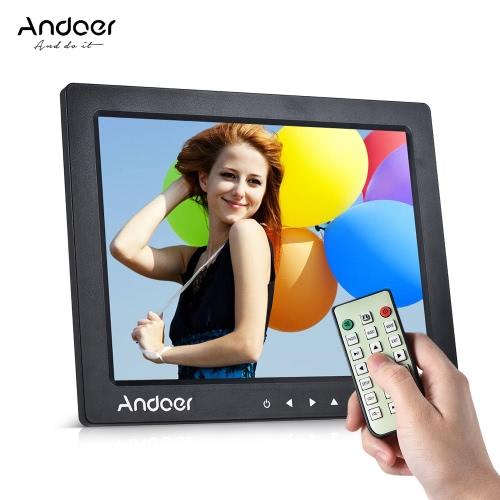 Andoer 10 HD Digital Photo FrameCameras &amp; Photo Accessories<br>Andoer 10 HD Digital Photo Frame<br>