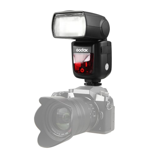 Godox VING V860IIO Pioneering TTL Li-ion Camera Flash Master &amp; Slave Flash Speedlite 2.4G Wireless X System 1/8000s HSS GN60 withCameras &amp; Photo Accessories<br>Godox VING V860IIO Pioneering TTL Li-ion Camera Flash Master &amp; Slave Flash Speedlite 2.4G Wireless X System 1/8000s HSS GN60 with<br>
