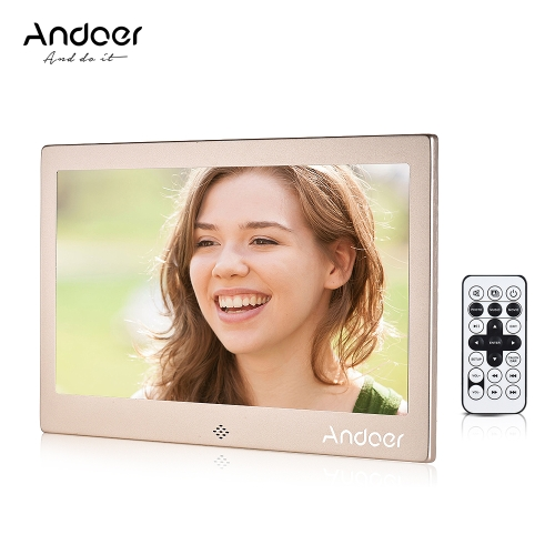 Andoer 10 LED Digital Photo FrameCameras &amp; Photo Accessories<br>Andoer 10 LED Digital Photo Frame<br>