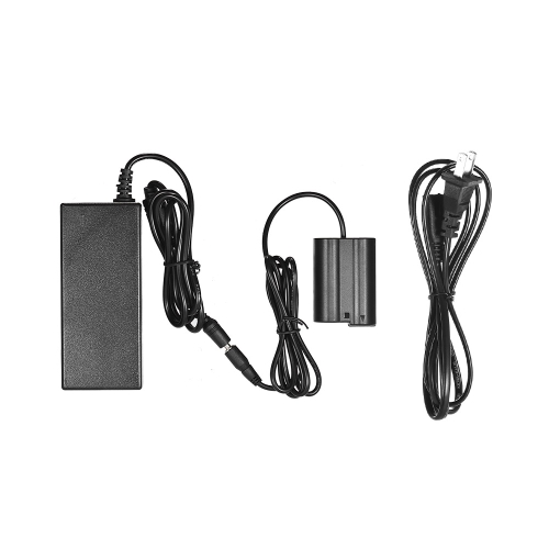 Andoer EH-5 plus EP-5B AC Power Adapter DC Coupler Camera ChargerCameras &amp; Photo Accessories<br>Andoer EH-5 plus EP-5B AC Power Adapter DC Coupler Camera Charger<br>