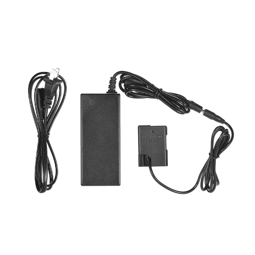 Andoer EH-5A plus EP-5A AC Power Adapter DC Coupler Camera ChargerCameras &amp; Photo Accessories<br>Andoer EH-5A plus EP-5A AC Power Adapter DC Coupler Camera Charger<br>