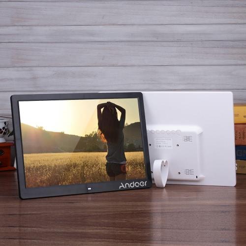Andoer 15.6 LED Digital Photo Picture FrameCameras &amp; Photo Accessories<br>Andoer 15.6 LED Digital Photo Picture Frame<br>