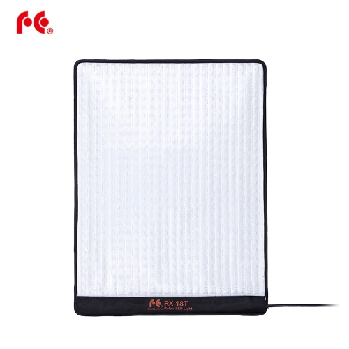 FalconEyes RX-18T 792pcs LED Beads CRI93 Slim Foldable Rollable Cloth LED Photography Fill-in Light Lamp for Studio Video Film PorCameras &amp; Photo Accessories<br>FalconEyes RX-18T 792pcs LED Beads CRI93 Slim Foldable Rollable Cloth LED Photography Fill-in Light Lamp for Studio Video Film Por<br>