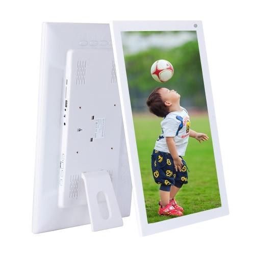 18.5 Wide Screen LED Digital Photo FrameCameras &amp; Photo Accessories<br>18.5 Wide Screen LED Digital Photo Frame<br>