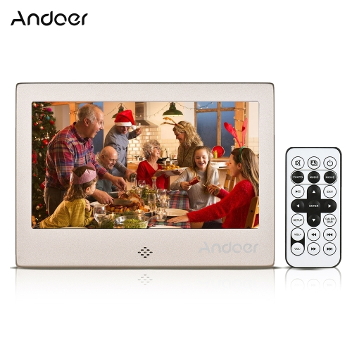 Andoer 7 LED Digital Photo FrameCameras &amp; Photo Accessories<br>Andoer 7 LED Digital Photo Frame<br>