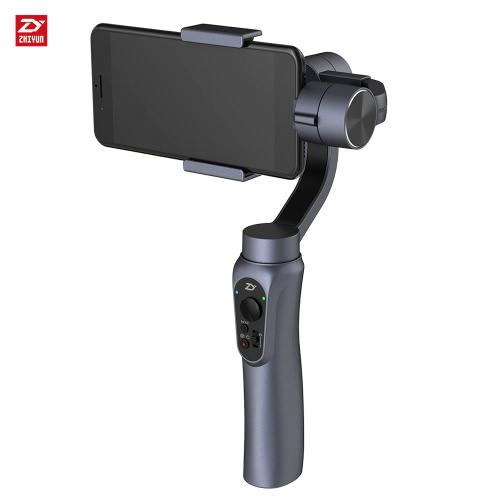 Zhiyun Smooth-Q 3-Axis Handheld Gimbal StabilizerCameras &amp; Photo Accessories<br>Zhiyun Smooth-Q 3-Axis Handheld Gimbal Stabilizer<br>