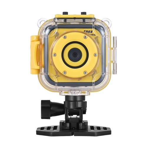 1.77 LCD Children Kid Sports Action CameraCameras &amp; Photo Accessories<br>1.77 LCD Children Kid Sports Action Camera<br>