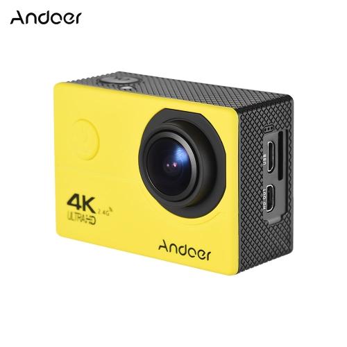 Andoer AN200 4K WiFi Action Sports CameraCameras &amp; Photo Accessories<br>Andoer AN200 4K WiFi Action Sports Camera<br>
