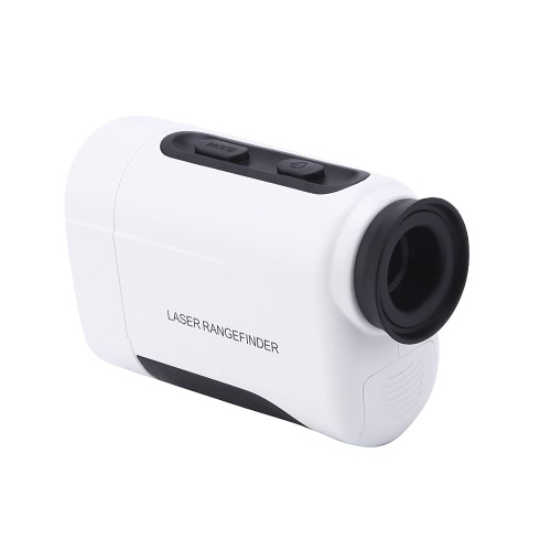 Handheld Monocular Laser Range Telescope Distance Meter Golf HuntingTest Equipment &amp; Tools<br>Handheld Monocular Laser Range Telescope Distance Meter Golf Hunting<br>