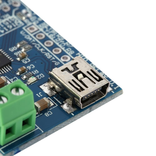 8 Channels Controller Mini USB HID Programmable Control Relay ModuleTest Equipment &amp; Tools<br>8 Channels Controller Mini USB HID Programmable Control Relay Module<br>