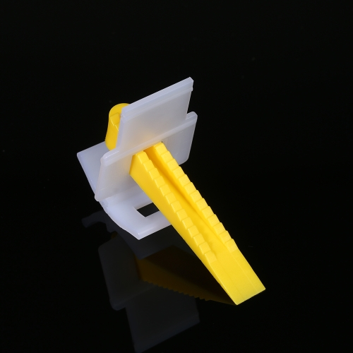 50pcs/set Reusable Tile Leveling Aligning and Spacer Wedges Tiling Tools--Small SizeTest Equipment &amp; Tools<br>50pcs/set Reusable Tile Leveling Aligning and Spacer Wedges Tiling Tools--Small Size<br>