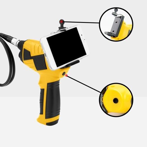 inskam115 WiFi Multifuncional Handheld Multifuncional Endoscópio 1m