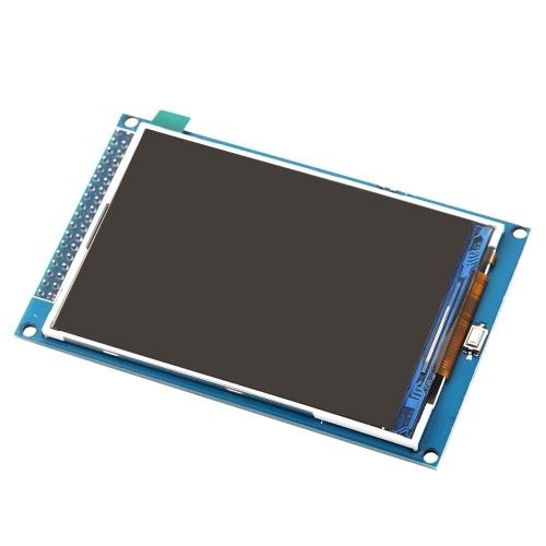 3.5インチTFT液晶画面モジュールarduino用
