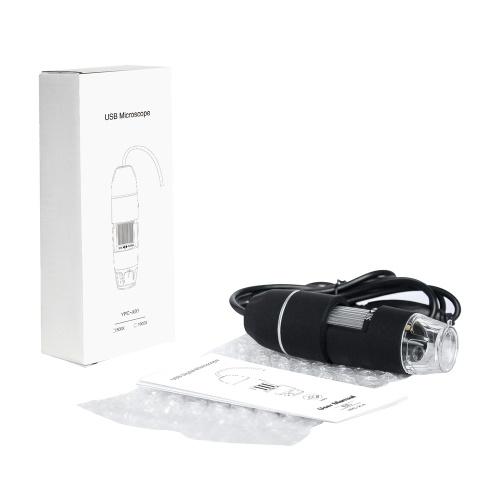 inskam Многофункциональный портативный цифровой микроскоп ypc-x1 (500X)