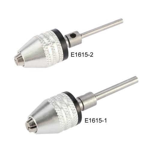 0.3-3.4mm Pocket Size Electric Grinder Round Shank Drill Chuck Universal Drill Bit ConverterTest Equipment &amp; Tools<br>0.3-3.4mm Pocket Size Electric Grinder Round Shank Drill Chuck Universal Drill Bit Converter<br>