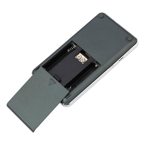 Meterk Professional Mini Digital Scale Jewelry Electronic Pocket Scale Precision Balance 600g*0.01g / 1000g*0.1gTest Equipment &amp; Tools<br>Meterk Professional Mini Digital Scale Jewelry Electronic Pocket Scale Precision Balance 600g*0.01g / 1000g*0.1g<br>