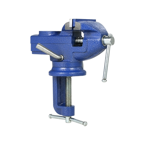 50mm Heavy Duty Table Vise Swivel Lock Clamp Hobby Craft Repair ToolTest Equipment &amp; Tools<br>50mm Heavy Duty Table Vise Swivel Lock Clamp Hobby Craft Repair Tool<br>