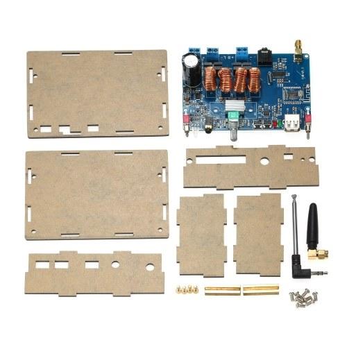 ワイヤレスBTパワーアンプボード12-24Vデジタルオーディオレシーバアンプ