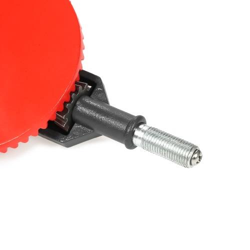 Schroeder Hand Drill 1/4 In CapacityTest Equipment &amp; Tools<br>Schroeder Hand Drill 1/4 In Capacity<br>