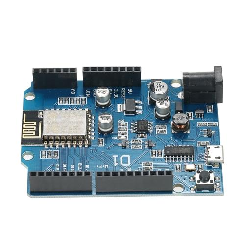D1 ESP8266 Совет по развитию, совместимый с Arduino