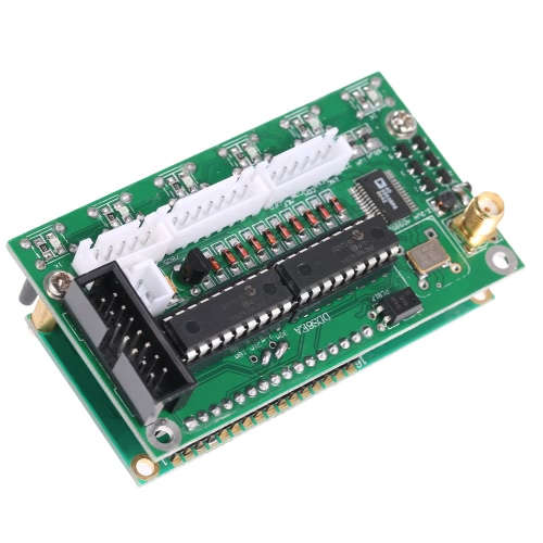 0-55MHz LCD DDS Signal Generator Module Based on AD9850Test Equipment &amp; Tools<br>0-55MHz LCD DDS Signal Generator Module Based on AD9850<br>