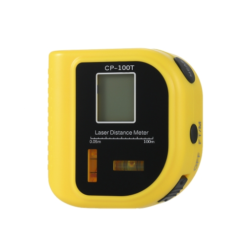 Hand-held Laser Rangefinder Infrared Laser-rod laser-line Meter Optional Distance 40m 60m 80m 100mTest Equipment &amp; Tools<br>Hand-held Laser Rangefinder Infrared Laser-rod laser-line Meter Optional Distance 40m 60m 80m 100m<br>