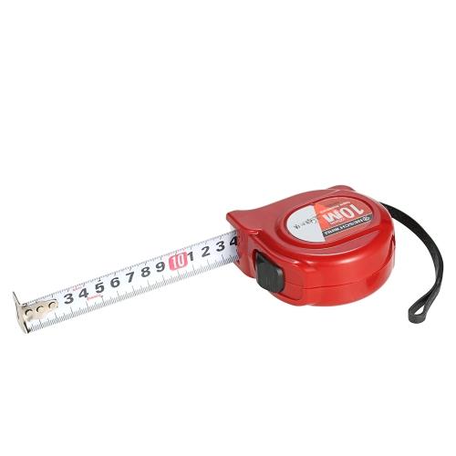 2m/7ft Auto-lock Tape Measure Flexible Tapeline Tape Ruler Retractable Measuring ToolTest Equipment &amp; Tools<br>2m/7ft Auto-lock Tape Measure Flexible Tapeline Tape Ruler Retractable Measuring Tool<br>