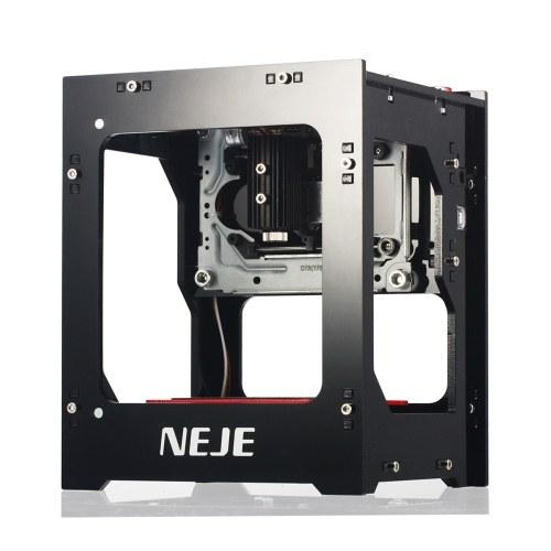 NEJE DK-8-KZ USB Laser Gravierer Carver