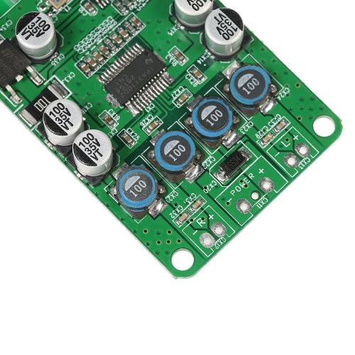TPA3110 2*15W Digital Stereo Wireless Bluetooth Audio Amplifier Power Amp BoardTest Equipment &amp; Tools<br>TPA3110 2*15W Digital Stereo Wireless Bluetooth Audio Amplifier Power Amp Board<br>