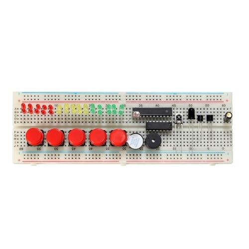 Kit de démarrage UNO R3 pour Arduino