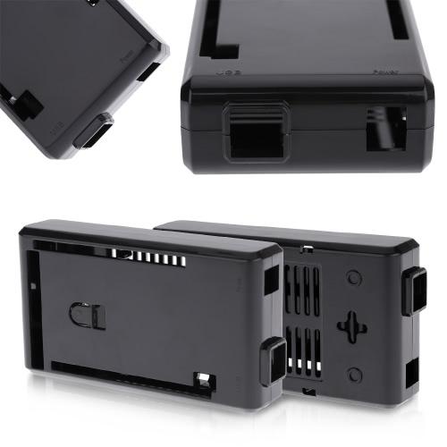 Case for Arduino Mega2560 R3 Controller Enclosure Black Computer Box with SwitchTest Equipment &amp; Tools<br>Case for Arduino Mega2560 R3 Controller Enclosure Black Computer Box with Switch<br>