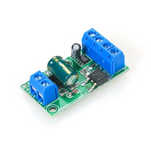 مصغرة خطوة متابعة الجهد وحدة محول 0 ~ 5 فولت إلى 0 ~ 10 فولت / 0 ~ 12 فولت / 0 ~ 24 فولت الجهد و الجهد الحالي مجلس تحويل دفعة مع إشارة pwm