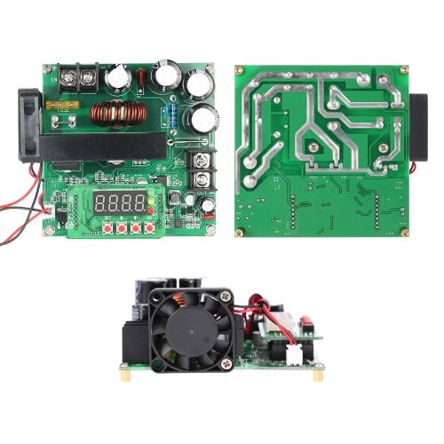 900W Digitalsteuerung DC-DC Boost Modul