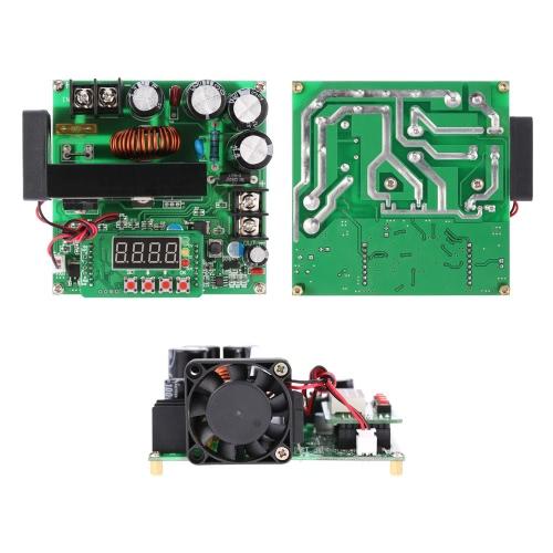 900W Digital Control DC-DC Boost Module 0-15A IN 8-60V OUT 10-120V Step-up Converter Power Supply CC/CV LED DisplayTest Equipment &amp; Tools<br>900W Digital Control DC-DC Boost Module 0-15A IN 8-60V OUT 10-120V Step-up Converter Power Supply CC/CV LED Display<br>