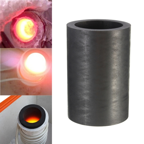 Pure Graphite Crucible High Quality Refining Melting Laboratory Appliance Gold Silver Copper Aluminium Brass Metal Melting ToolsTest Equipment &amp; Tools<br>Pure Graphite Crucible High Quality Refining Melting Laboratory Appliance Gold Silver Copper Aluminium Brass Metal Melting Tools<br>