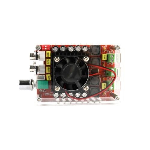 TDA7498 2 * 100W車載デジタルパワーアンプボード