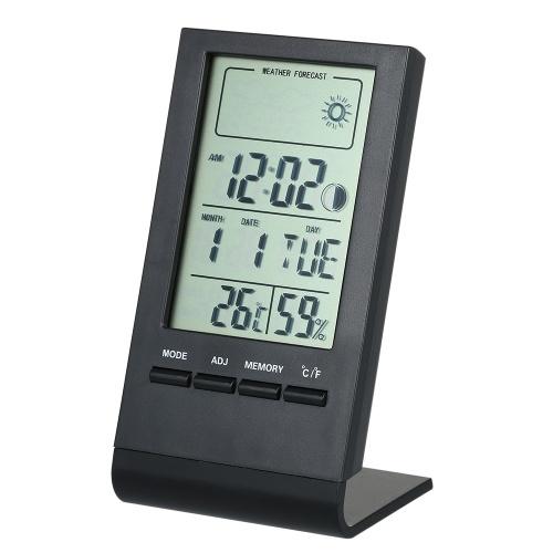 Мини-цифровой термометр Внутренний гигрометр