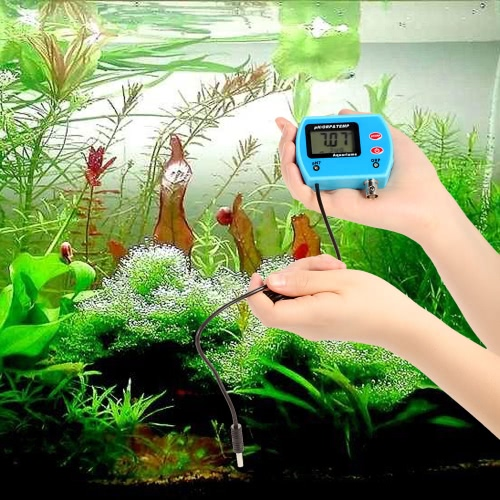 Mini Professional 3 in 1 Water Quality Tester Multi-parameter Water Quality Monitor Online pH / ORP &amp; TEMP Meter Acidometer WaterTest Equipment &amp; Tools<br>Mini Professional 3 in 1 Water Quality Tester Multi-parameter Water Quality Monitor Online pH / ORP &amp; TEMP Meter Acidometer Water<br>