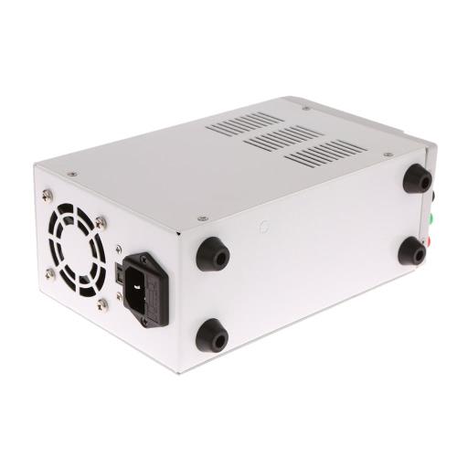 0-60V 0-3A Mini Digital Regulated DC Power Supply Adjustable Output Voltage Current STP6003 US PlugTest Equipment &amp; Tools<br>0-60V 0-3A Mini Digital Regulated DC Power Supply Adjustable Output Voltage Current STP6003 US Plug<br>