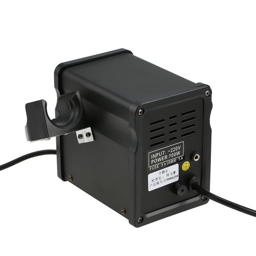 858D Hot Air Heat Gun for SMD Rework Station From Australia US PlugTest Equipment &amp; Tools<br>858D Hot Air Heat Gun for SMD Rework Station From Australia US Plug<br>