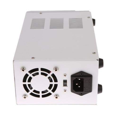 0-30V 0-3A Mini Digital Regulated DC Power Supply Adjustable Output Voltage Current STP3003 EU PlugTest Equipment &amp; Tools<br>0-30V 0-3A Mini Digital Regulated DC Power Supply Adjustable Output Voltage Current STP3003 EU Plug<br>