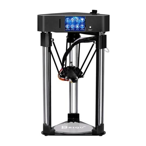 Stampante 3D da tavolo per stampante 3D con touch screen di alta precisione