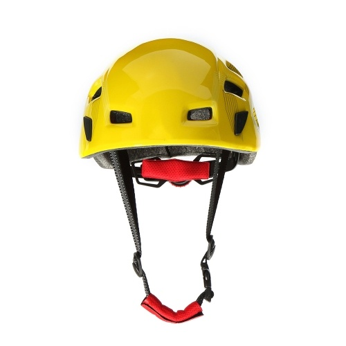Safety Rock Climbing Downhill Caving Rappelling Rescue Helmet