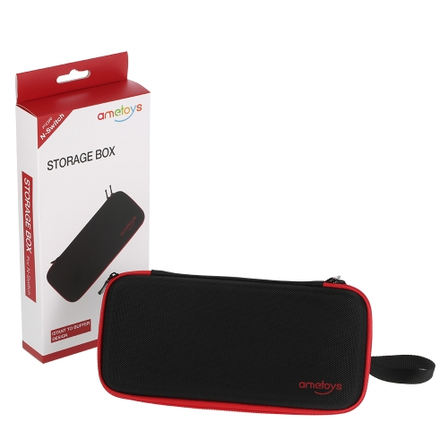 Ametoys Storage Bag Hard Carry Case for Nintendo SwitchToys &amp; Hobbies<br>Ametoys Storage Bag Hard Carry Case for Nintendo Switch<br>