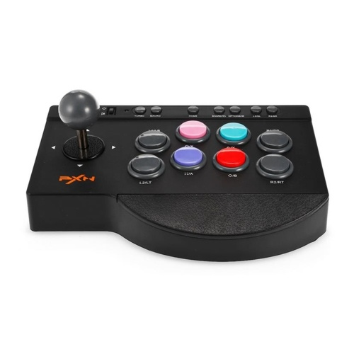 PXN-0082 USB Game Arcade Controller Joystick per gamepad