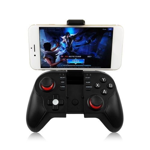 T9 Wireless BT Controller Gamepad